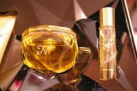 Coffret de flacon de parfum lady million personnalise d une gravure